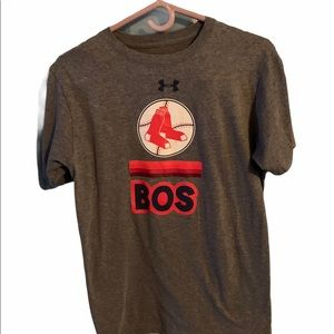 Under Armour Boston Red Sox T-shirt